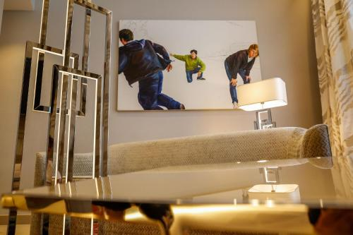 Foto - Boutiquehotel Das Tyrol