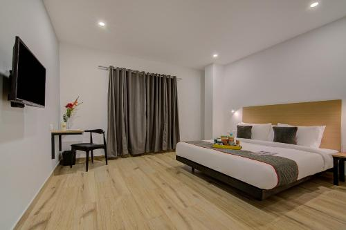 Best Price On Oyo Townhouse 038 Banaswadi 100ft Road In