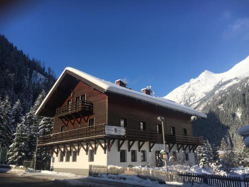 Ski Lodge Jaktman Bad Gastein