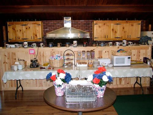Glacier Haven Inn - Kalispell, MT 59916