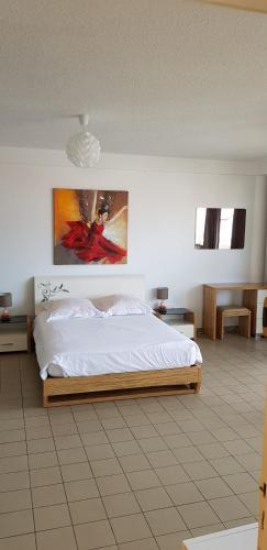 . Appartement de Luxe