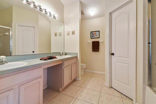 Lindfields Estates Three Bedroom House With Private Pool 4f5 - Kissimmee, FL 34747