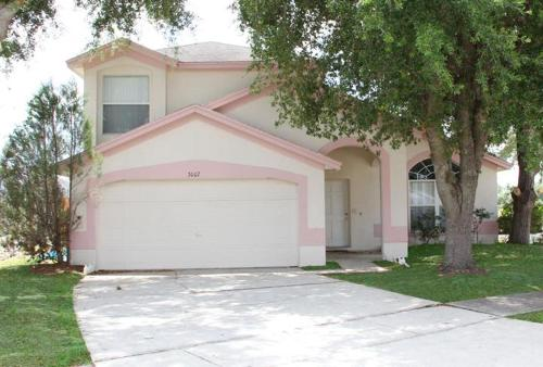 Lindfields Estates Four Bedroom House With Private Pool 83f - Kissimmee, FL 34747