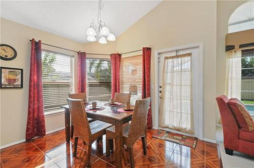 Lindfields Four Bedroom House With Private Pool F5g - Kissimmee, FL 34747