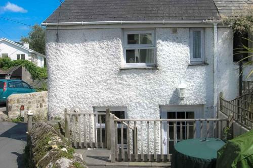 Yet Gwynn, St Austell, Cornwall