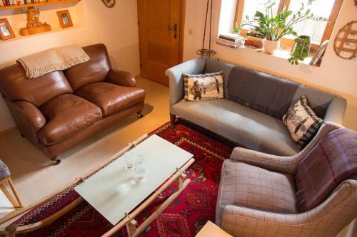 Chesa Lavadina - Hotel - Stuben am Arlberg