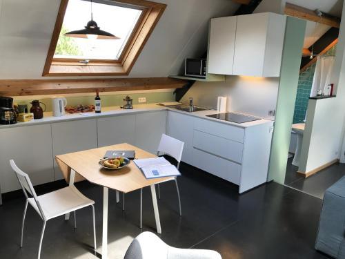 Rap ´n Holiday Home, Ferienwohnung in Sint-Denijs-Westrem bei Melle