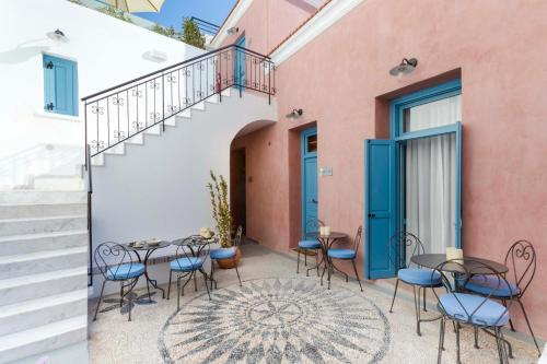 Blue Jasmine Suites