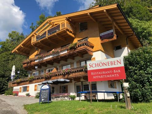 Фото отеля Schoneben