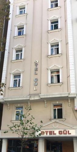 Istanbul GUL HOTEL tek gece fiyat