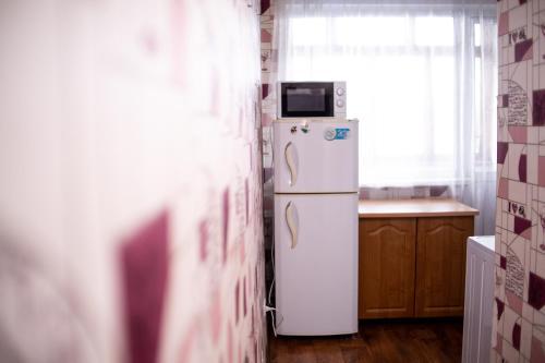 Apartment on Tashenova 111 Oda fotoğrafları