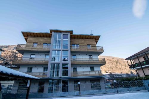 Aparthotel Dimaro