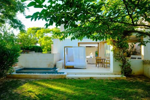 Deluxe Villa Can Lluc Hotel Rural 13
