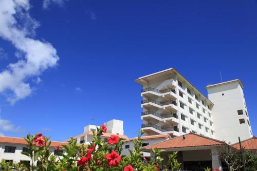 石垣海濱酒店 Ishigaki Seaside Hotel