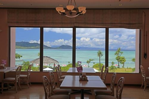 Ishigaki Seaside Hotel image