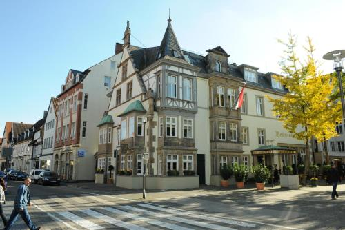 Accommodation in Detmold