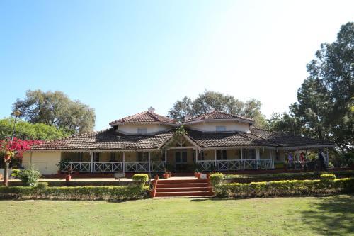 . MPT Satpura Retreat, Pachmarhi