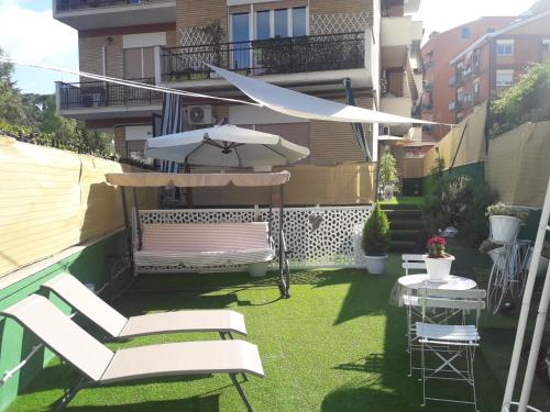 Hotel B&B San Pietro Chic Resort 1