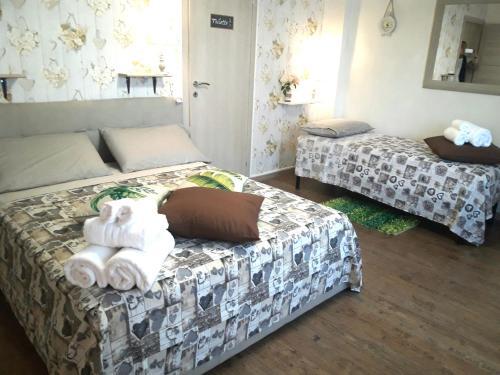 B&B San Pietro Chic Resort salas fotos