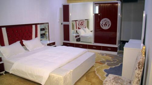 Melian Hotel room photos