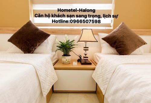 . Hometel 1