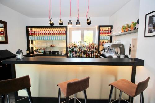 Hotel Isarblu photo 53