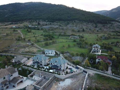 Vila Panorama Voskopoje