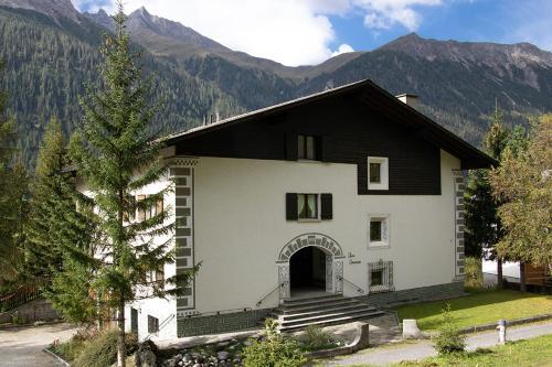 Chesa Dominium - Apartment - Bergün / Bravuogn
