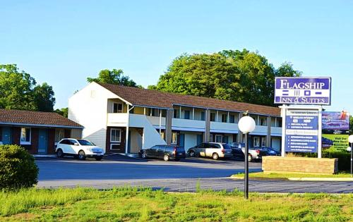 Flagship Inn And Suites - Groton, CT 06340