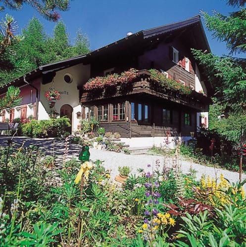 Hotel-Pension Marmotta Gargellen
