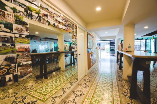 D Hostel Bangkok photo 59