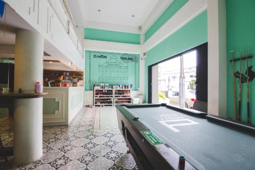 D Hostel Bangkok photo 60