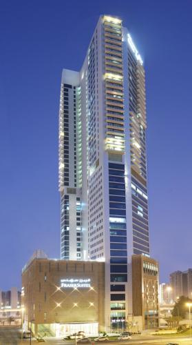 Fraser Suites Hotel And Apartments, Al Sufouh, Dubai