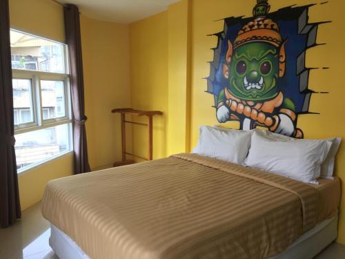 Au Bon Hostel photo 40