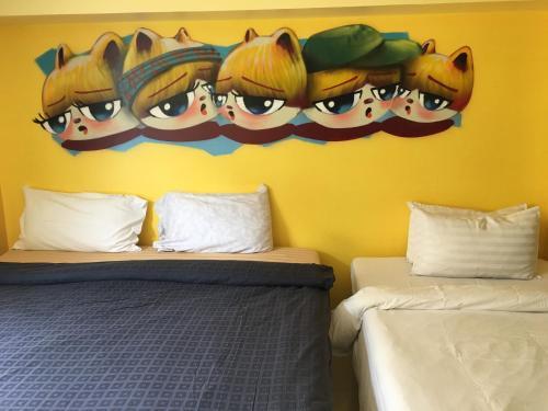Au Bon Hostel photo 41