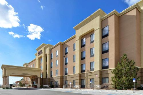 Hampton Inn & Suites Albuquerque-Coors Road in Albuquerque