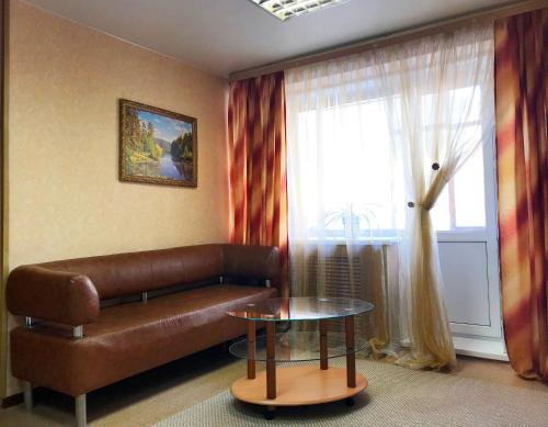 . Apartment Black Sand Leningradskaya