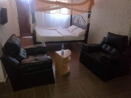 Hotspot Ii Lounge
