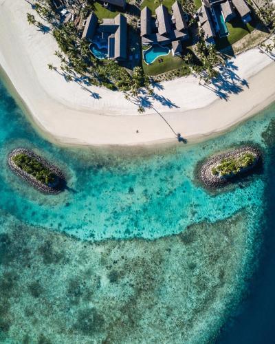 Vunabaka, Malolo Island, Fiji.