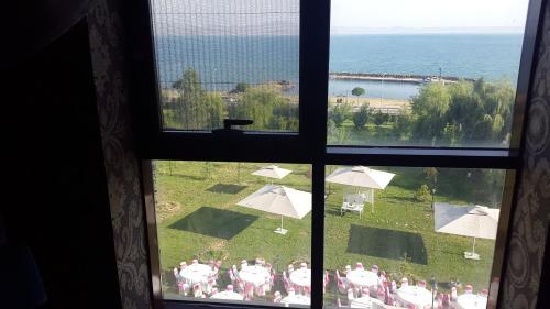 Erciş Nevan Suite Hotel indirim kuponu