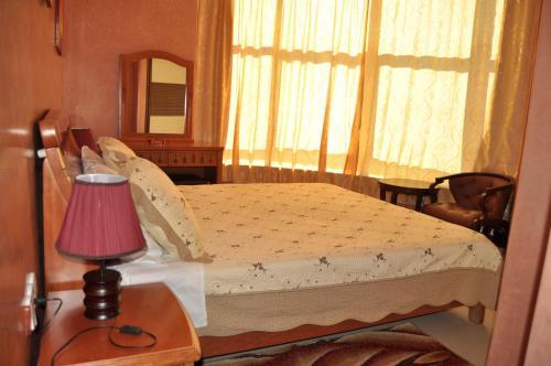 Hôtel Atenas camera foto