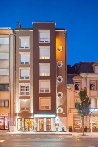 Best Western Plus Grand Hotel Victor Hugo - Luxembourg
