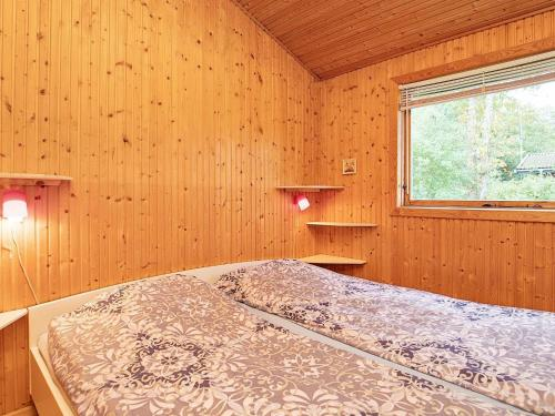 Two-Bedroom Holiday home in Nakskov 5, Lolland