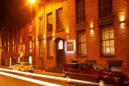 75 Duke Street, Liverpool L1 5AA, England.