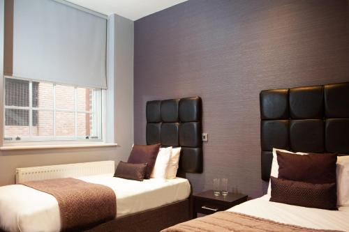 Picture of Epic Serviced Apartments