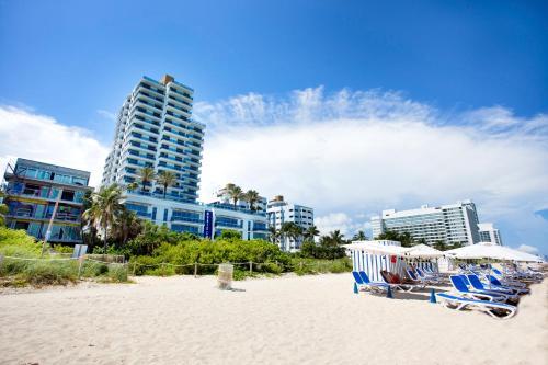 Monte Carlo by Miami Vacations a Miami Beach