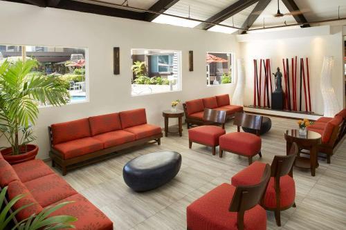 Pagoda Hotel - Honolulu, HI HI 96814
