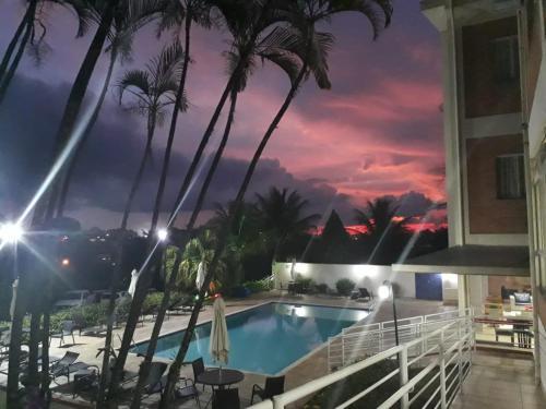Foto de Hotel Giordano Mantiqueira