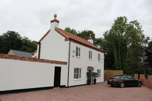 Gonalston Boutique B&B, Lowdham