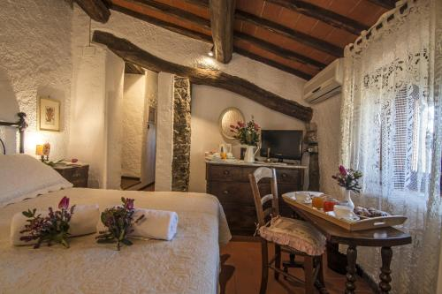 . Hotel Colle Etrusco Salivolpi